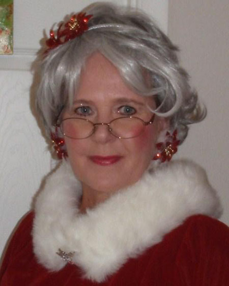 Mrs. Claus and Elves in Phoenix